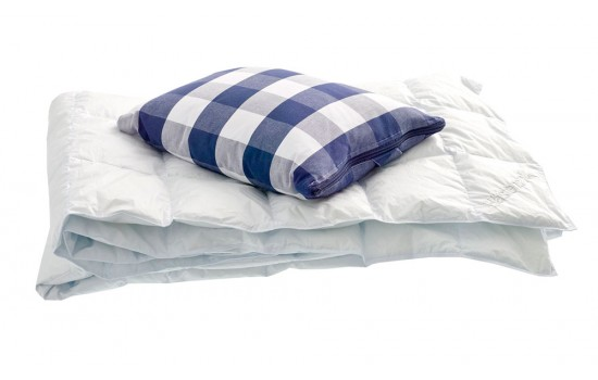 hastens travel duvet