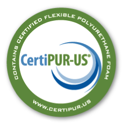 CertiPUR-US® Approved